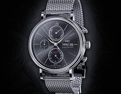 """Check out new work on my @Behance portfolio: """"IWC CGI 3D"""" http://on.be.net/1LVSoak"""