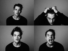 "Dylan Sprayberry - @DSprayberry: ""Here's Johnny!"" By @tylershields #AWeekWithTyler - Tyler Posey comment on instagram: @tylerposey58: So hot"