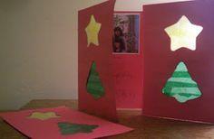 Kid's Christmas Cards
