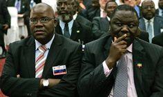 Tsvangirai, Biti in tricky talks - Nehanda Radio - http://zimbabwe-consolidated-news.com/2017/07/13/tsvangirai-biti-in-tricky-talks-nehanda-radio/