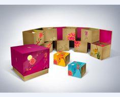 舊振南 舞明月禮盒 線上展覽 金點設計獎