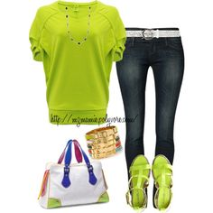 Untitled #675 by mzmamie on Polyvore