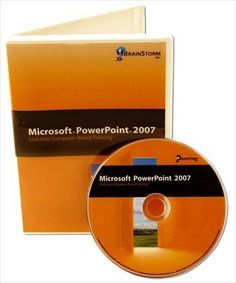 Microsoft PowerPoint 2007 Computer Based Training DVD Rom - Learn MS Power Point with 8 Hours of Lessons on CD That Are Well Organized From Basic to Advanced Features. Over 110 Powerpoint Features Explained By an Experienced MS Office Instructor: Brush up on Your Computer Software Skills with CBT Slide Show Presentation Training From $39.95 Save 60% Software Amazing Discounts Your #1 Source for Software and Software Downloads! Click On Pins For More Info Getpricesoftware.com