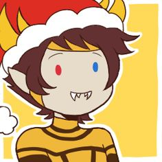 Image result for christmas homestuck icons