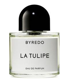 5c2b39b98ec4 La Tulipe Eau de Parfum 50ml from the Byredo Parfums collection. Mojave  Ghost