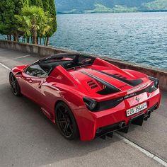 #Ferrari Ferrari 458 Speciale, #LaFerrari #SportsCar #Lamborghini Ferrari 458 Spider, Ferrari S.p.A., Ferrari F12 - Follow #extremegentleman for more pics like this!