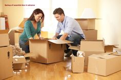 Necessary things you need to ask before hiring any #relocation service #packersandmovers