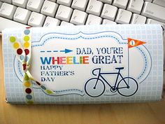 Over 20 Printables for Father's Day