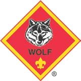New Wolf rank requirements for #CubScouts