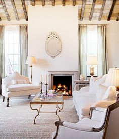 Easy on the eye and perfect for creating a look of understated elegance, these paint colors provide a strong foundation for every other shade you...