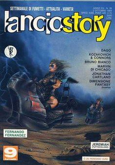 Lanciostory #198939