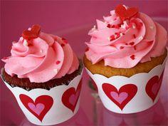 free printable cupcake wrapper