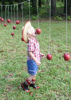 apple bobbing - Google Search
