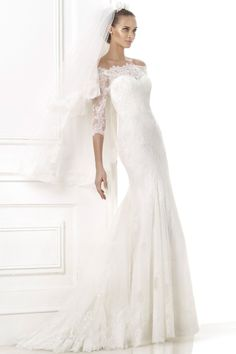 Robe de mariée Pronovias Versailles