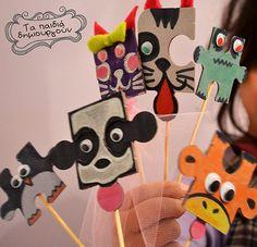 Art For Kids, Puzzle, Desserts, Food, Art For Toddlers, Tailgate Desserts, Deserts, Riddles, Essen