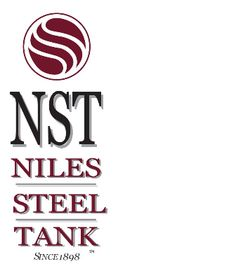 """Niles Steel Tank is a custom tank fabricator for a multitude of industries. Our origins date back to 1898 where we fabricated pressure vessels and tanks for many Midwest customers. Today, we continue to build custom tanks and pressure vessels for companies with requirements beyond """"off the shelf"""" type of product. We offer special linings including UltoniumÒ glass for hot water applications, Niles Sludge Block for wastewater treatment projects and epoxy linings. We have the capability to…"""
