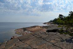 Ulko-Tammio 05/14 Koti, Sea, Water, Summer, Outdoor, Gripe Water, Outdoors, Summer Time, The Ocean