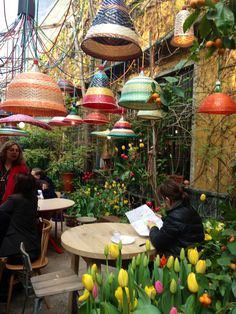 Spazio Rossana Orlandi Garden Lamps, Milan Design, Patio, Table Decorations, Outdoor Decor, Furniture, Home Decor, Products, Medicine
