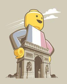 l'Arc-de-Trouser by leonryan.com on Flickr.