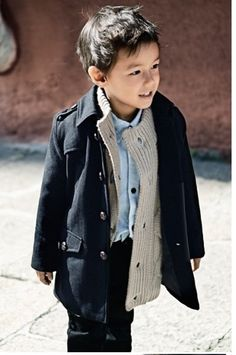 Great winter or fall outfit... Always wanted jacket like that