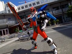 Find high-quality images, photos, and animated GIFS with Bing Images Power Ranger Black, Power Rangers Spd, Pawer Rangers, American Series, Cartoon Tv Shows, Futuristic Technology, Episode 3, Geek Culture, Kamen Rider
