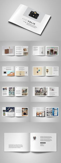 38 best printed portfolio images design websites site design rh pinterest com