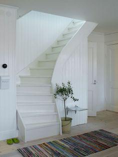 35 amazing loft stair for tiny house ideas