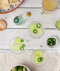 15 Best Margarita Recipes