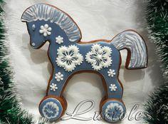 пустышка пряник - Поиск в Google Horse Cookies, Baby Cookies, Baby Shower Cookies, Cute Cookies, Cupcake Cookies, Sugar Cookies, Cookie Icing, Royal Icing Cookies, Christmas Sweets