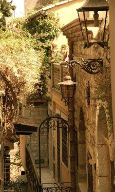magic of Italian streets !!!