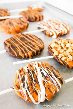 Caramel Apple Slices recipe with tips & tricks