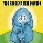 El problema surgió cuando el pequeño elefante, que había salido de paseo con su mamá, se dió cuenta de que se había perdido.
