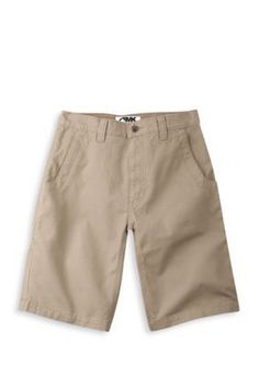 Mountain Khakis Gray Mens Alpine Utility Short Relaxed Fit