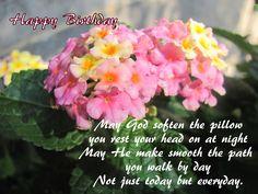 Birthday wishes Birthday Wishes, Happy, Image, Happiness, Birthday Greetings, Birthday Favors, Being Happy
