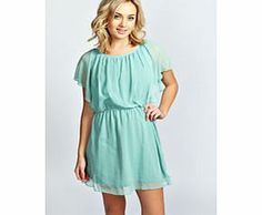 boohoo Ava Chiffon Angel Sleeve Dress - mint azz55342 There are evening dresses to suit every shape. Show off your curves with glamorous bodycon dresses, and or choose a skater dress for a super sexy (and super flattering!) style for nights out on the to http://www.comparestoreprices.co.uk/dresses/boohoo-ava-chiffon-angel-sleeve-dress--mint-azz55342.asp