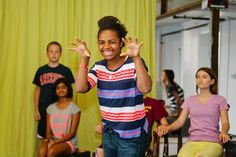 Teen Acting Intensives Week 1: Audition Tempe, Arizona  #Kids #Events