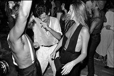 Xenon Dance Floor, 1979