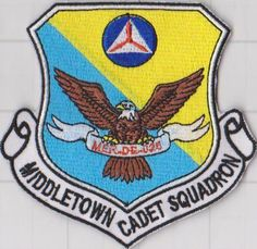 Middletown Cadet Squadron, Delaware Wing