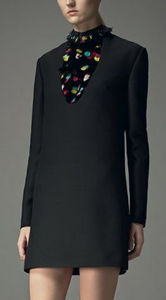 c74366cf121 28 Inspiring Little Black Dress images
