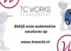 TC Works Automotive Vacatures Jobs