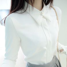 Cheap Blouses & Shirts on Sale at Bargain Price, Buy Quality blouses jeans, shirt slim, shirt crew from China blouses jeans Suppliers at Aliexpress.com:1,Clothing Length:Regular 2,Sleeve Length:Full 3,Gender:Women 4,Decoration:None 5,Pattern Type:Solid