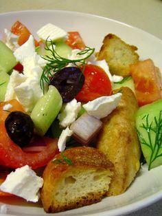 ダコス☆サラダが主食に大変身♪♪ by enzo_lorenzo [クックパッド] 簡単おいしいみんなのレシピが166万品