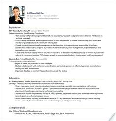 50 Best Resume And Cover Letters Images Best Resume