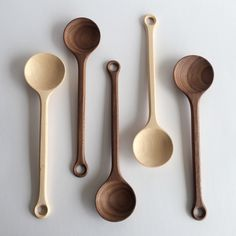 WOODEN COOKING SPOON