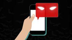 Cómo crear un dispositivo para enviar mensajes imposibles de rastrear usando un móvil viejo