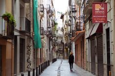 Valencia Old Town Valencia Old Town, Attraction, Spain