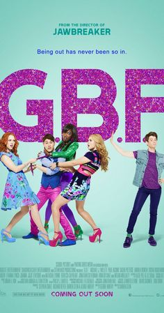 "Directed by Darren Stein.  With Michael J. Willett, Paul Iacono, Sasha Pieterse, Andrea Bowen. What happens after Tanner is outed by his classmates and becomes the title ""gay best friend"" for three high school queen bees? ""Great screenplay and dialogue, engaging characters, hilarious movie. If you enjoyed Clueless or Mean Girls, you'll probably like this."""
