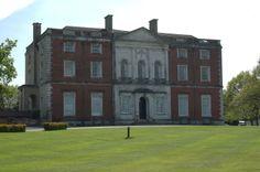 Merley House, Wimbourne, Dorset