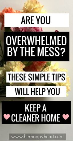 Tips for Keeping a Clean(er) House House Cleaning Tips, Cleaning Hacks, Simple House, Clean House, Housekeeping Schedule, Essential Oils Cleaning, Frugal Tips, Health And Fitness Tips, Natural Cleaning Products