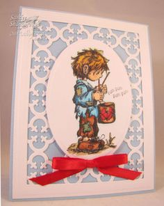 15 Best Cards Little Drummer Boy Stamp Images Drummer Boy Boy